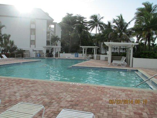 South Seas Island Resort: Pool