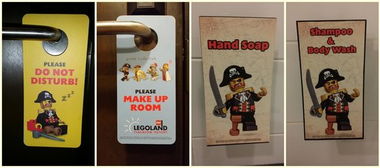 Legoland Malaysia Resort: all things LEGO