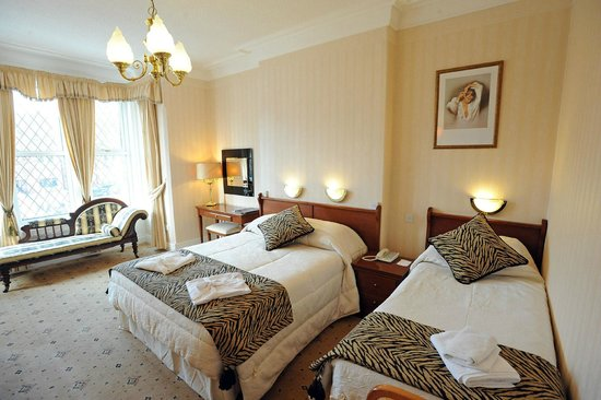 Photo of Bedford Hotel Lytham St Anne's