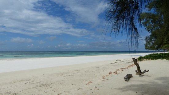 Karibuni Rafiki Beach Resort