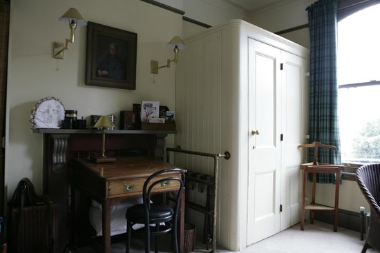 Hampstead Village Guesthouse : Guesthouse Interiors