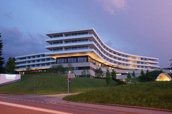 Center Hotel Essen Bewertung