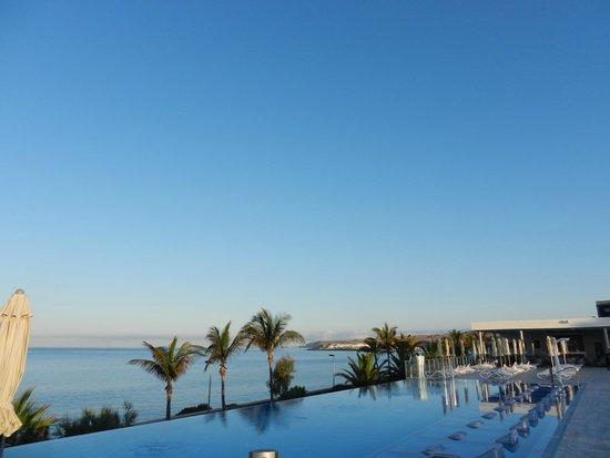 ClubHotel Riu Gran Canaria: 1vd zwembaden