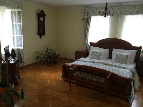 Boutique Hotel Constans: pokój - bardzo wygodny i komfortowy