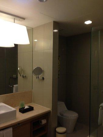 Fraser Place Kuala Lumpur : Bathroom