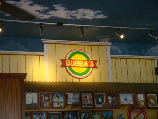 Bubba Burgers: Bubba's Burgers