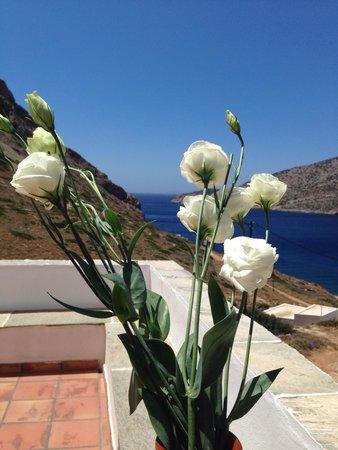 Margado Accommodations : Vue splendide