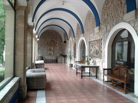 Hospederia El Convento: Détente
