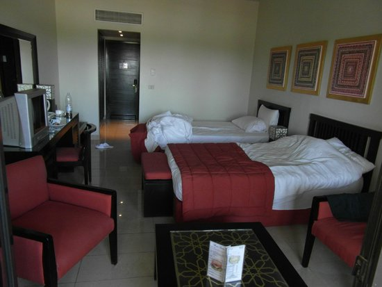SENTIDO Reef Oasis Senses Resort : Номер