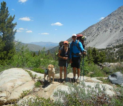 Yosemite Guide Service: 5