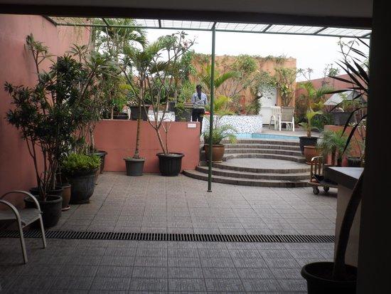 spa gym pool picture of golden flower bandung tripadvisor rh tripadvisor com au