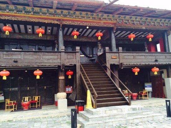 Banyan Tree Ringha Restaurant