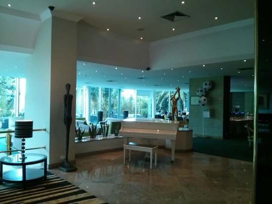 HF Ipanema Park: Espace restaurant/bar