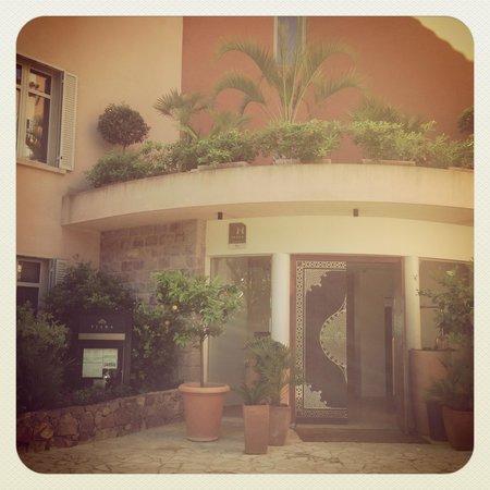 Hôtel Tiara Yaktsa Côte d'Azur : Heaven