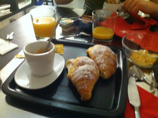 B&B Castro Pretorio: colazione