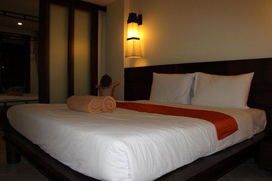 PGS Casa Del Sol Hotel: наш номер