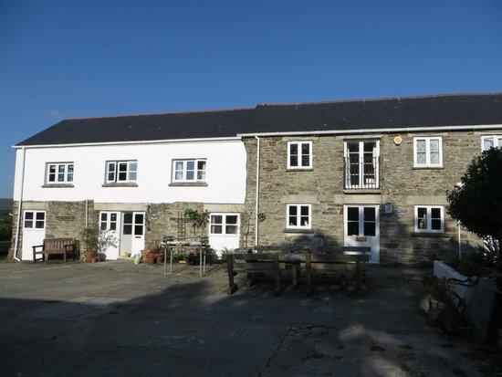 Rosewyn Farmhouse: B&B Rosewym Farmhouse