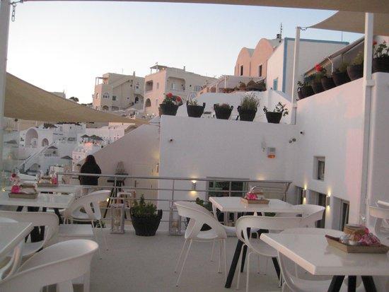 Rocabella Santorini Resort & Spa: view 1