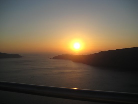 Rocabella Santorini Resort & Spa : view 2