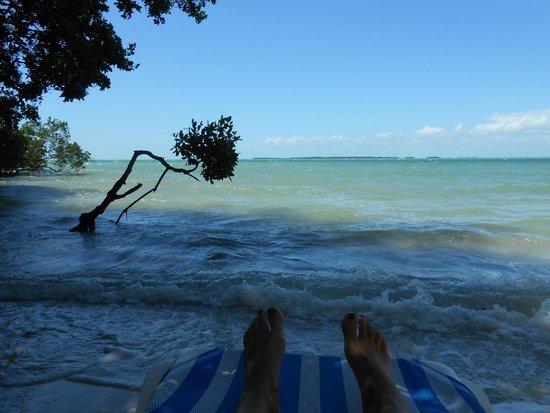 Hilton Key Largo Resort: Relaxation