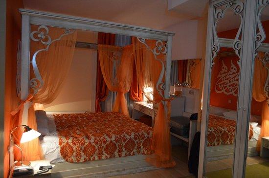 Adamar Hotel: Chambre 505