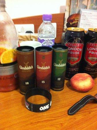 Premier Inn London Ealing Hotel: Чтобы не скучать