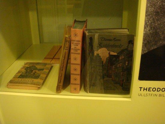 Buddenbrookhaus: Buddenbrooks - Das Buch
