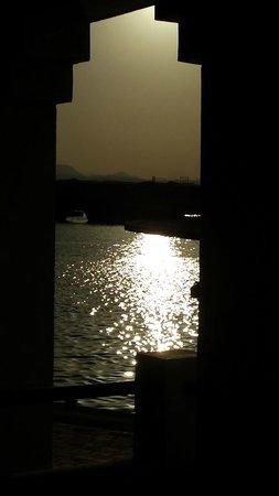 Marina Lodge at Port Ghalib: Auch was für Träumer...