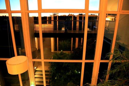 La Gree des Landes : Interior design