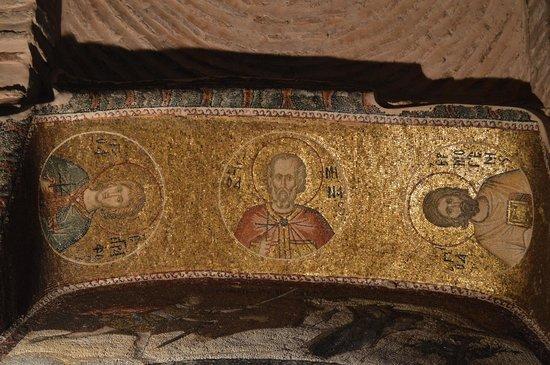 Kariye Museum (The Chora Church): Encore et encore...