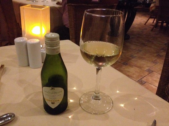 Monte Christo : Белое вино