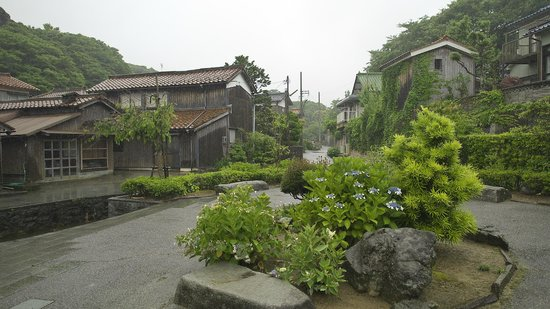 Kaga Hashidate