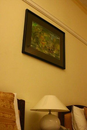 Royal Hotel Saigon ( Kimdo Hotel): 絵画