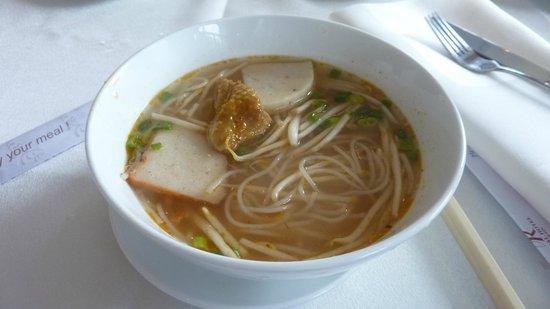 Royal Hotel Saigon ( Kimdo Hotel): Phoが朝食にあります