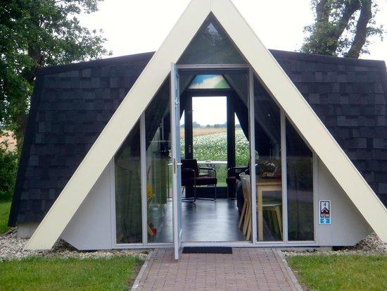 Hotel Staakenborgh: da fuori