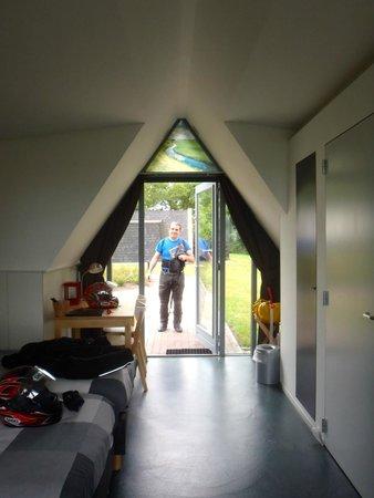 Hotel Staakenborgh: dall'interno