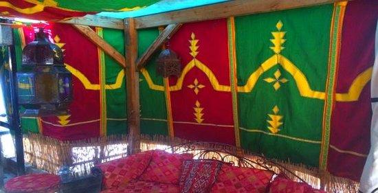 Moroccan Kasbah Restaurant: The Kasbah Hemel Hempstead