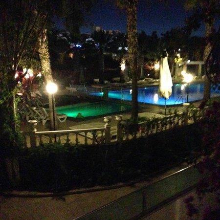 Seda Hotel Arinna: Pool