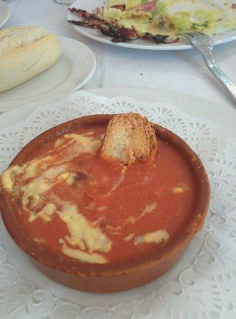 Restaurante Horno de las Campanas