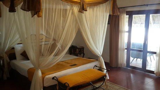 Karafuu Beach Resort and Spa: Junior Suite