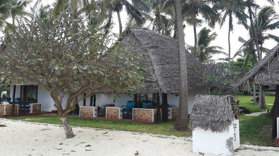 Karafuu Beach Resort and Spa : Junior Suite