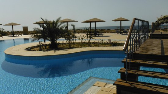 Lahami Bay Resort : piscina
