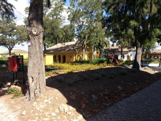 Vila Gale Albacora: Niepowtarzalny urok starej rybackiej wioski