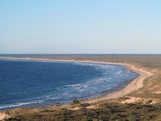 Vlamingh Head Lighthouse: View