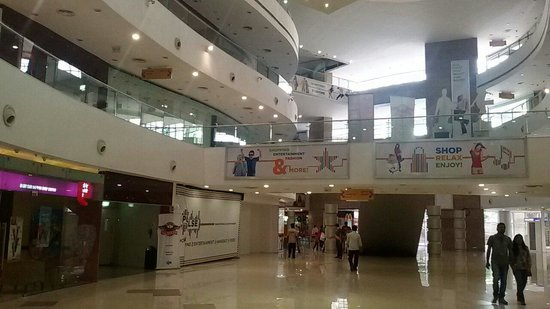 Gcorp Pulse Mall