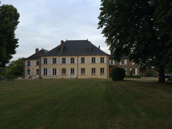 Le Chateau de Puxe