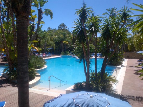 Ria Park Hotel: pool