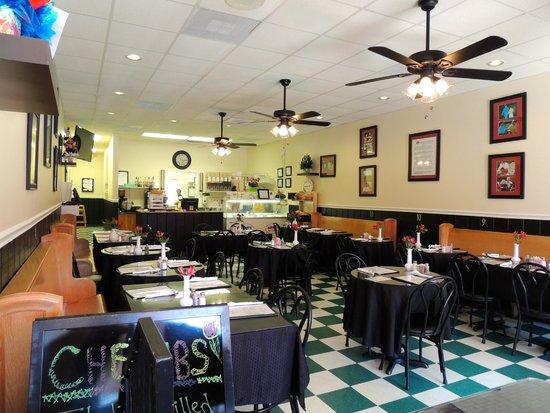 Belmont Center Chinese Restaurant