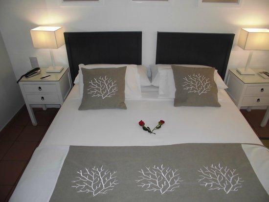 Hotel Boucan Canot: chambre RDC