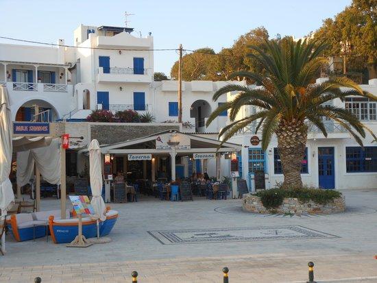 Sousana's: Taverna Sousana